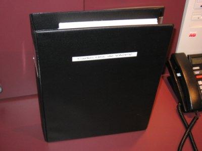 Vintage sac cuir cartable laptop sacoche besace de bureau
