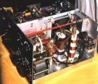 radioamateur ca montages construction d 39 un amplificateur hf avec des 813. Black Bedroom Furniture Sets. Home Design Ideas